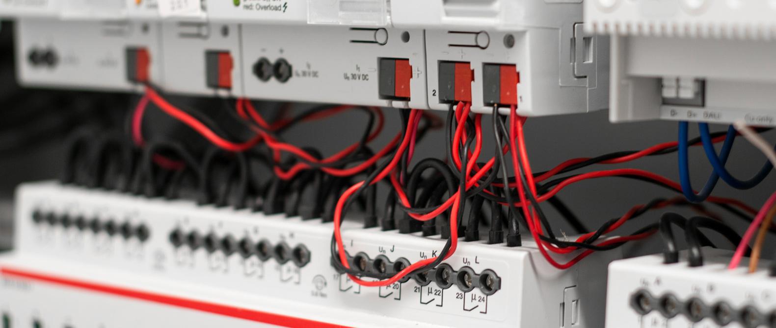 Elektro-Schneider Gebäudetechnik